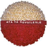 arma anitkabire - mozele için  Adana çiçek gönderme sitemiz güvenlidir