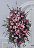 Adana çiçek yolla  ferforje tanzim kazablankadan