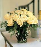 Adana çiçek siparişi sitesi  11 adet sari gül mika yada cam vazo tanzim