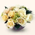 Adana güvenli kaliteli hızlı çiçek  9 adet sari gül cam yada mika vazo da  Adana İnternetten çiçek siparişi