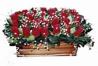 yapay gül çiçek sepeti   Adana çiçek siparişi vermek