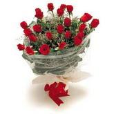 11 adet kaliteli gül buketi   Adana çiçek gönderme sitemiz güvenlidir