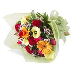 karisik mevsim buketi   Adana online çiçekçi , çiçek siparişi