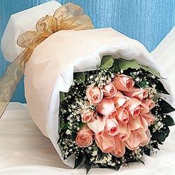 12 adet sonya gül buketi anneler günü için olabilir   Adana İnternetten çiçek siparişi