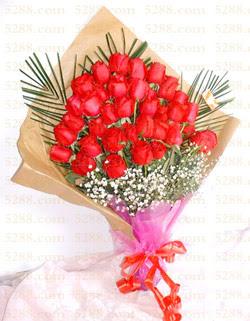 13 adet kirmizi gül buketi   Adana çiçek yolla