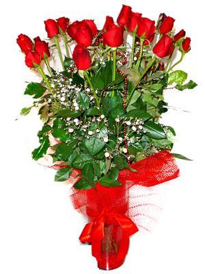 Adana online çiçek gönderme sipariş  Çiçek gönder 11 adet kirmizi gül