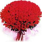Adana online çiçekçi , çiçek siparişi  1001 adet kirmizi gülden çiçek tanzimi