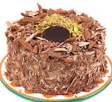 çikolatali 4 ile 6 kisilik yas pasta  Adana çiçek servisi , çiçekçi adresleri
