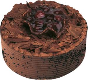 pasta satisi 4 ile 6 kisilik çikolatali yas pasta  Adana çiçek , çiçekçi , çiçekçilik