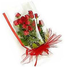 13 adet kirmizi gül buketi sevilenlere  Adana çiçek siparişi vermek