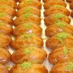 online pastaci Essiz lezzette 1 kilo Sekerpare  Adana çiçekçiler