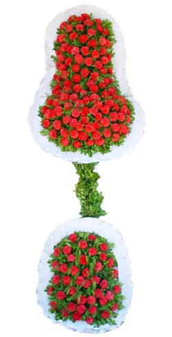 Dügün nikah açilis çiçekleri sepet modeli  Adana cicek , cicekci