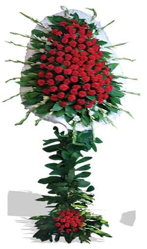 Dügün nikah açilis çiçekleri sepet modeli  Adana çiçek gönderme sitemiz güvenlidir