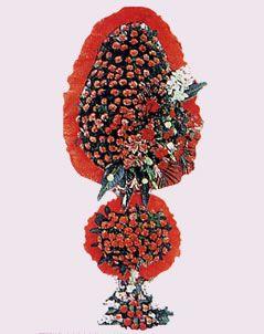 Dügün nikah açilis çiçekleri sepet modeli  Adana çiçek gönderme