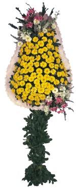 Dügün nikah açilis çiçekleri sepet modeli  Adana çiçek satışı