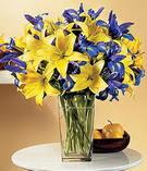 Adana anneler günü çiçek yolla  Lilyum ve mevsim  çiçegi özel