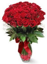 19 adet essiz kalitede kirmizi gül  Adana 14 şubat sevgililer günü çiçek