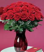 Adana çiçek online çiçek siparişi  11 adet Vazoda Gül sevenler için ideal seçim