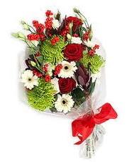Kız arkadaşıma hediye mevsim demeti  Adana online çiçek gönderme sipariş