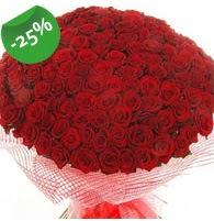 151 adet sevdiğime özel kırmızı gül buketi  Adana çiçek siparişi sitesi