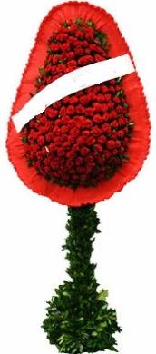 Tek katlı görsel düğün nikah açılış çiçeği  Adana çiçekçi mağazası
