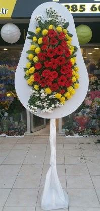 Tek katlı düğün nikah açılış çiçeği  Adana çiçek siparişi vermek