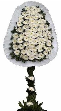 Tek katlı düğün nikah açılış çiçek modeli  Adana çiçek siparişi sitesi