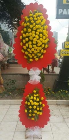 Düğün nikah açılış çiçek modeli  Adana çiçek siparişi sitesi