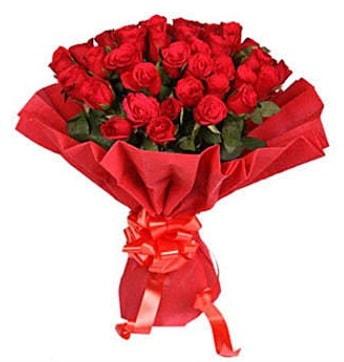 41 adet gülden görsel buket  Adana çiçek satışı