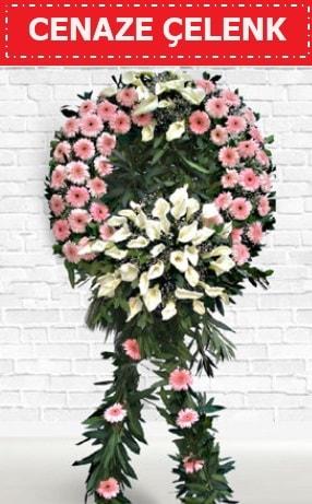 Çelenk Cenaze çiçeği  Adana hediye çiçek yolla