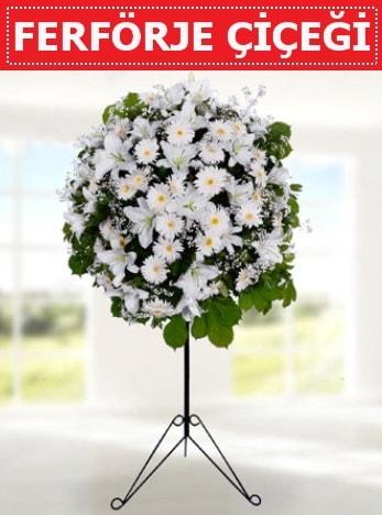 Ferförje aranjman çiçeği  Adana ucuz çiçek gönder