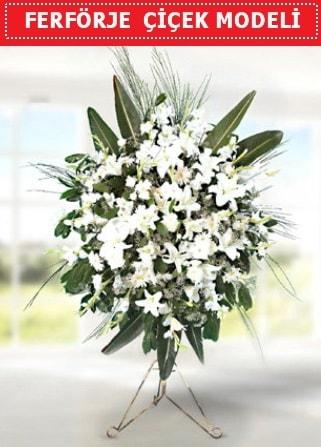 Ferförje çiçek modeli  Adana ucuz çiçek gönder