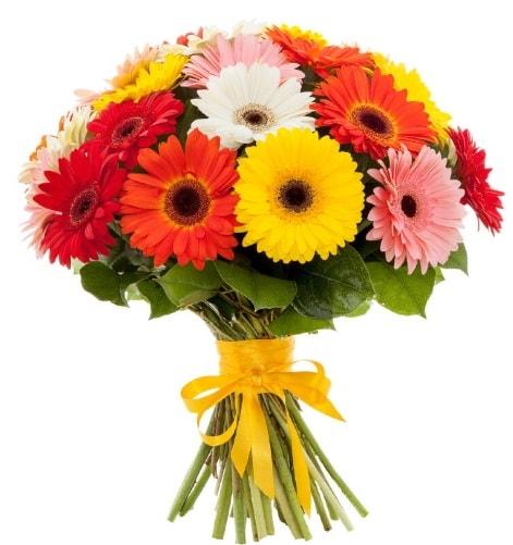 Gerbera demeti buketi  Adana çiçek satışı